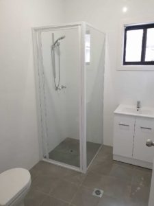Why Choose Haines Glass for Your Shower Screen Installation or Repair
