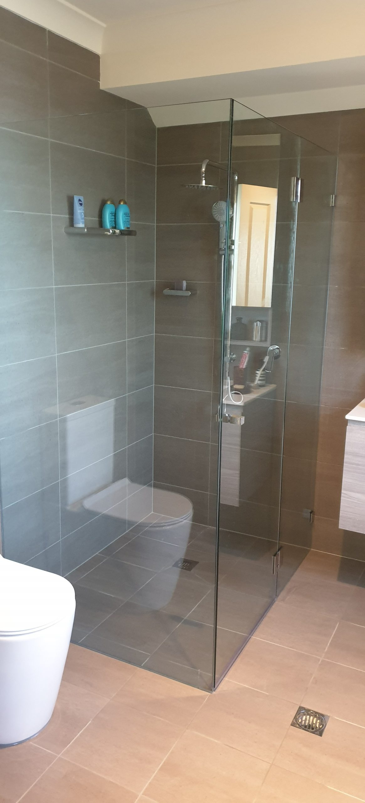 You are currently viewing Frameless Shower Screen Pros and Cons